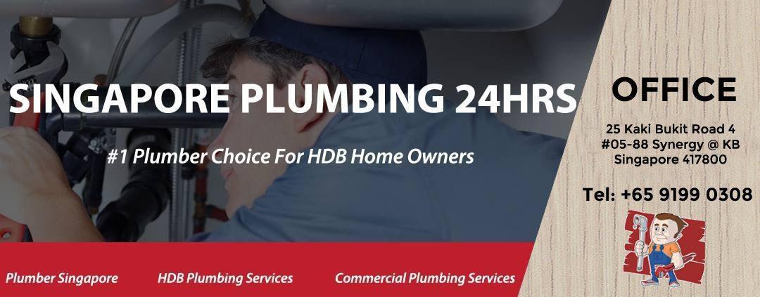Plumber Singapore Plumbing Services Singapore 24 Hours